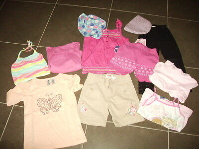 Bundle Of Girls Clothes - Size 6  - Cotton On, Target Etc (11 Items)