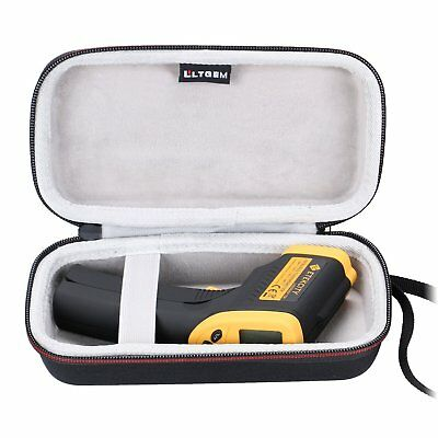 LTGEM EVA Case For Etekcity Lasergrip 774 Digital Laser IR Infrared Thermometer