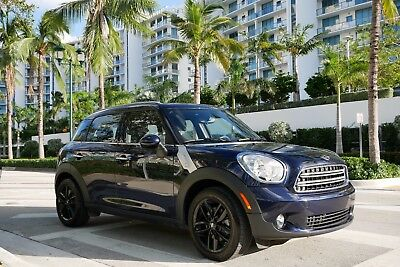 2016 Mini Countryman  2016 Mini cooper  countryman PDC; lights, only 7kmiles
