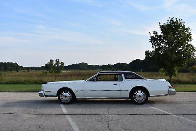 1974 Lincoln Continental MARK IV 1974 lincoln continental