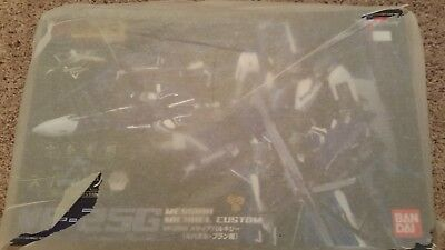 New Bandai DX CHOGOKIN MACROSS F VF-25G Messiah Valkyrie GE-44 US Seller