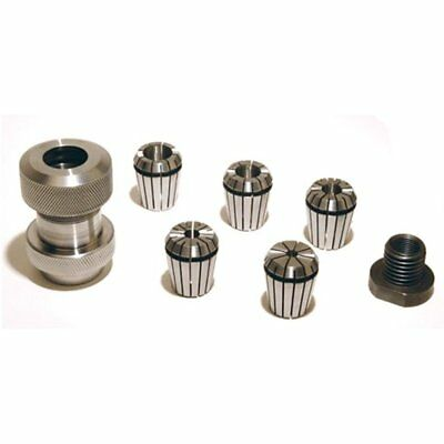 Turning Tools PSI Woodworking Products LCDOWEL Dowel Collet Chuck System