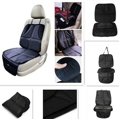 Universal Baby Child Car Seat Saver Anti-slip Protector Safety Cushion Cover