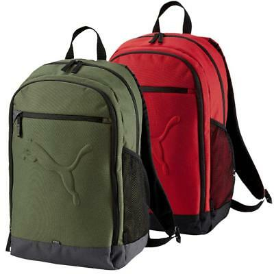 bc4025bfb2f9 PUMA BUZZ BACKPACK BACKPACK 073581 25 Olive Night -  67.10
