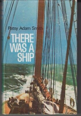 TASMANIA - There Was a Ship by Patsy Adam-Smith (1967)