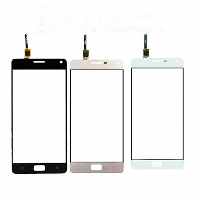 """For Lenovo Vibe P1 5.5"""" Top Front Touch Screen Digitizer Glass lens Panel"""
