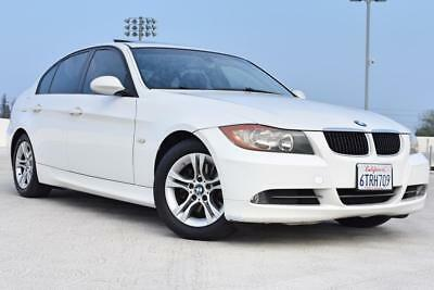 2008 BMW 3-Series 328i Collector Image Photo Picture Art..Pic of car only!!