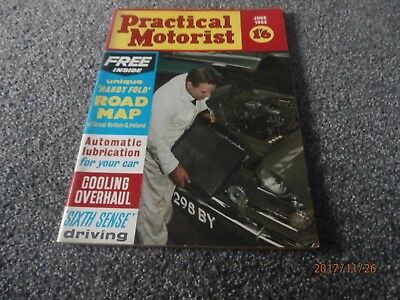 Practical Motorist June 1962