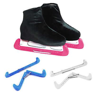 Ice Figure Hockey Skate Blade Guards One Size Fits All - Sold in pairs