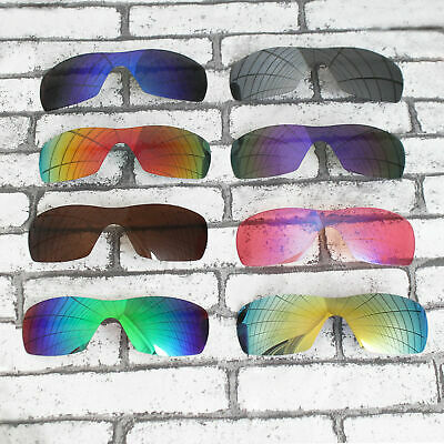 POLARIZED Replacement Lens for-OAKLEY Dart Sunglasses -Options