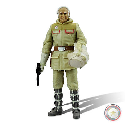 General Mcquarrie - Lose/komplett - Star Wars: 30Th Anniversary Collection