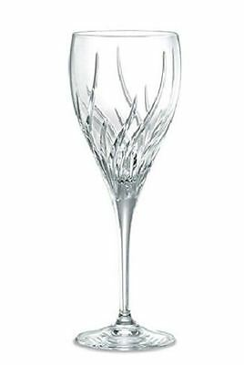 Waterford Summer Breeze Crystal White Wine Glasses