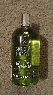 Molton Brown Bath & Shower Gel - unopened