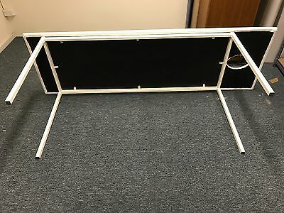 Massage table, wax Bed, fixed