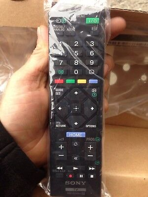 New Genuine Sony RMED054 / RM-ED054 FOR RM-ED062 TV Remote Control