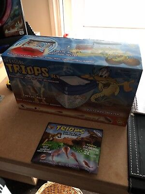 Triassic Triops, grow you're own dinosaurs! Perfect Christmas present