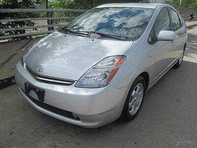 2009 Toyota Prius  2009 Used 1.5L I4 Automatic FWD Sedan