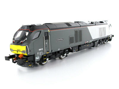 Dapol 4D-022-011 Diesellok Class 68 Chiltern Railway Oxford Flyer No.68010 00