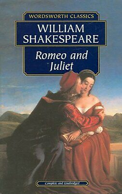 Romeo and Juliet, Paperback by Shakespeare, William; Watts, Cedric (EDT)