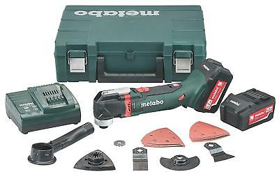 Metabo Batterie Multi Tool, MT 18 LTX, 18 V, 613021650