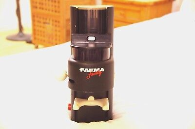 Faema Family Kaffeemühle Macinadosatore Coffee Grinder perfect condition