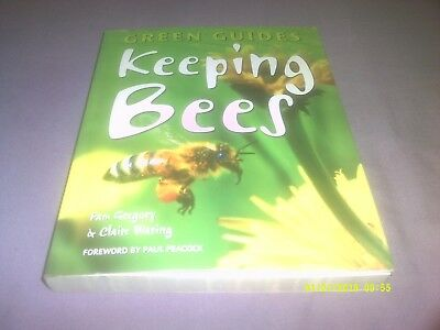 Beekeeping Manual - Techniques, Troubleshooting, Bees, Hives, Equipment, Honey