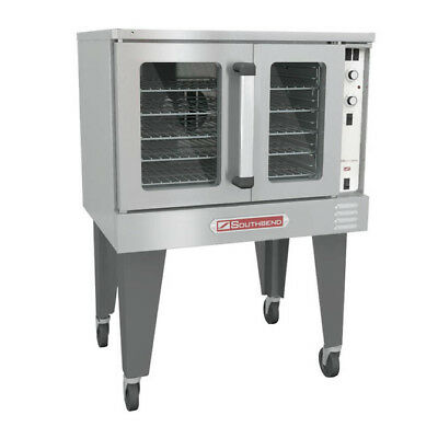 Southbend Electric Convection Oven BES/17SC Single Stack Wheels not included