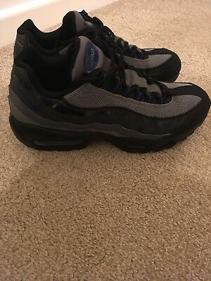 Nike Air Max 95 Trainers Size 8.5