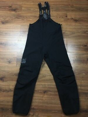 Men NORRONA GORE TEX XCR SKIING Snowboarding Pants Trausers S Small W36 L30