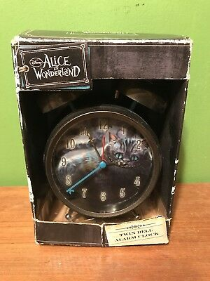 New Cheshire Cat Alarm Clock Discontinued