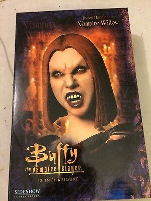 Buffy The Vampire Slayer Action Figure 12 Inch Willow