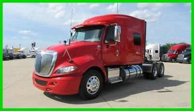 2014 International Prostar+ Used