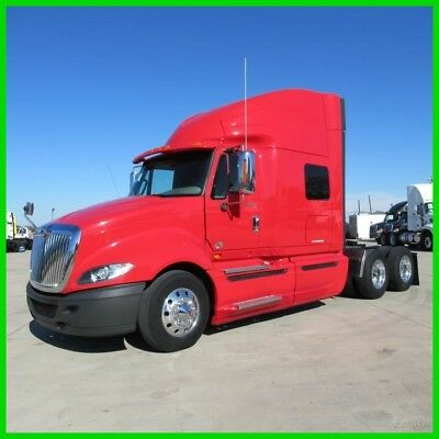 2012 International Prostar Used