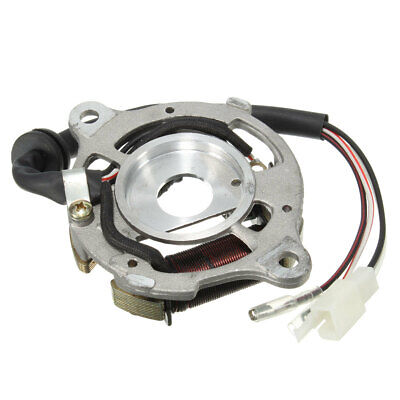 [NEW] Stator Ignition Magneto Coil Assembly For Yamaha PW50 PW 50 QT50