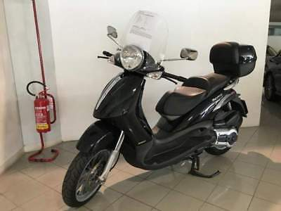 Piaggio Beverly 500 Beverly 500