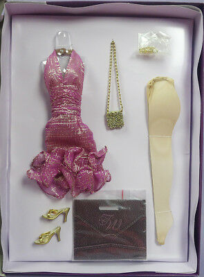 "TONNER TYLER PRETTY YOUNG THING ~ Sydney Ashleigh Mei Li Esme 16"" Doll Outfit"