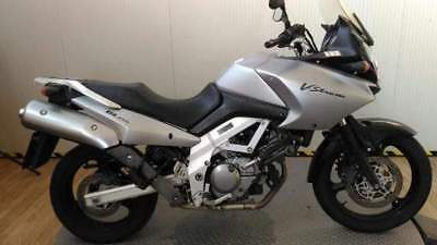 SUZUKI V-Strom 650 www.actionbike.it - export price