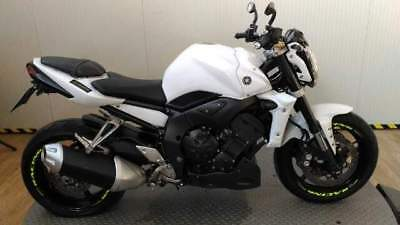YAMAHA FZ1 www.actionbike.it - export price
