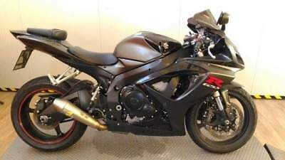 SUZUKI GSX R 600 www.actionbike.it - export price