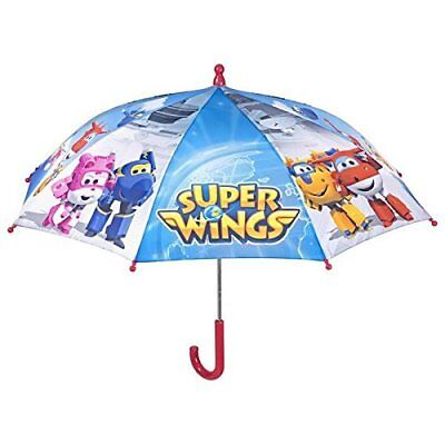 Perletti PERLETTI75145 38 x 8 cm Boy super Wings stampato sicurezza (y4C)