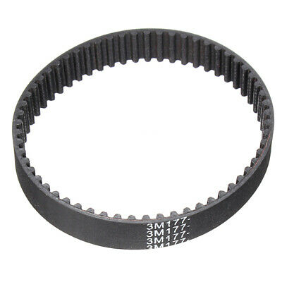 [NEW] 9mm Toothed Planer Drive Belt For Black & Decker KW715 KW713 BD713 177-3M