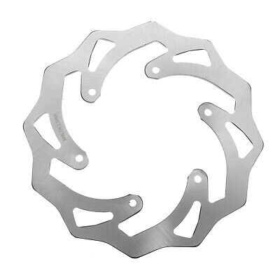 [NEW] 220mm Rear Brake Rotor For Husqvarna TC TE FC FE KTM EXC SX SX-FGS 125 250