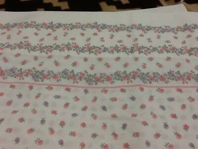 Set Of 2 Vintage Floral Pillowcases JCPenney