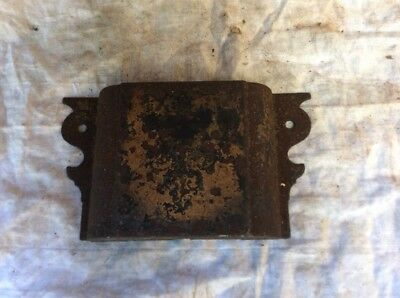 Antique Ericsson coil/bell cover