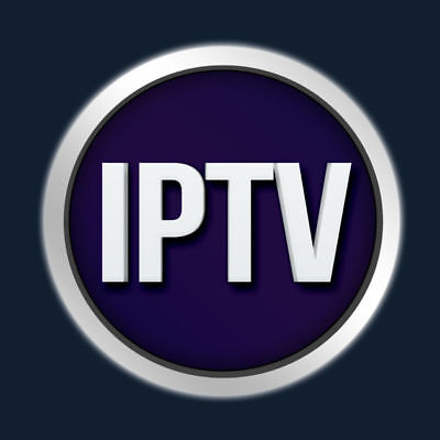 1 Day - 24 Hours Iptv Subscription 5000 Channels + Vod