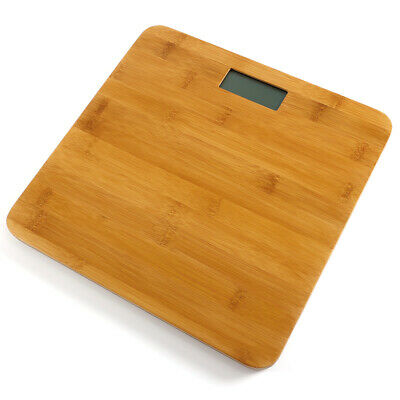 180 KG Digital Electronic Personal Scale LCD Bathroom Weighing Body Scale BMI