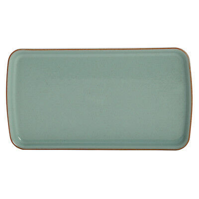 NEW Denby Heritage Pavilion Small Rectangular Platter