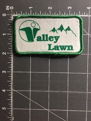 Vintage Valley Lawn Patch Landscape Lawn Care Landscaping Mowing Irrigation
