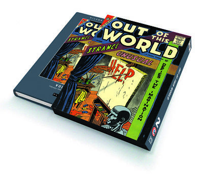 Silver Age Classics: Out of this World Vol 2. Slipcase