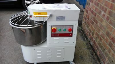 Dough Mixer(Chain)  Sdm25 25L  3 Phase, Spiral Quality